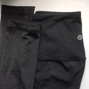 90 degrees grey leggings